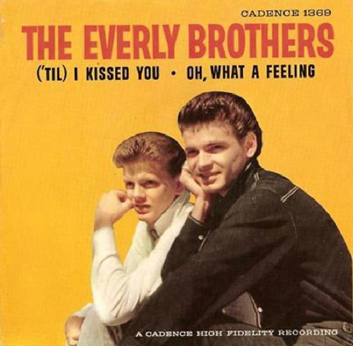 Top 10 Everly Brothers Songs of All Time
