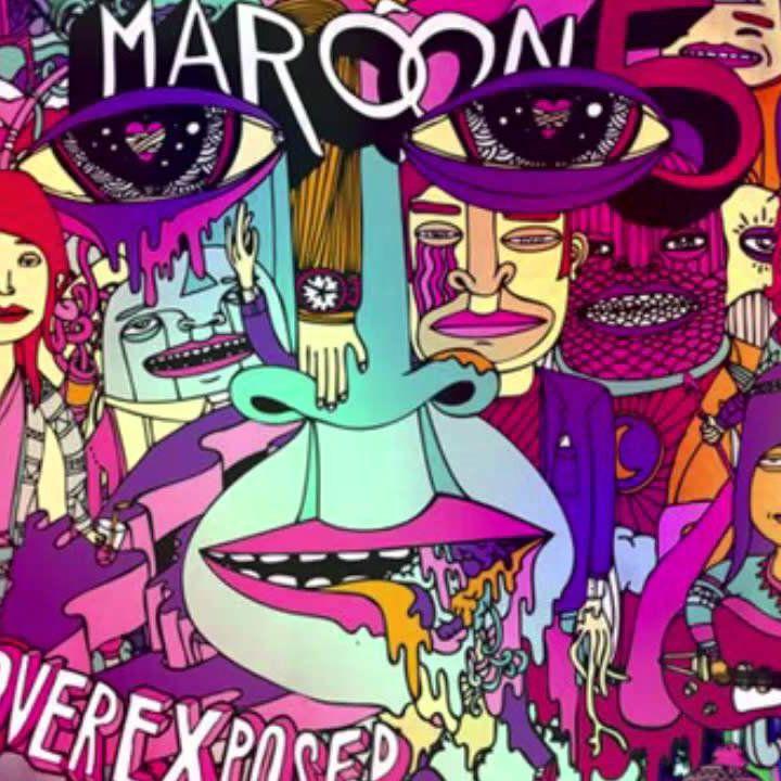 "Maroon 5 - ""Payphone"" featuring Wiz Khalifa"