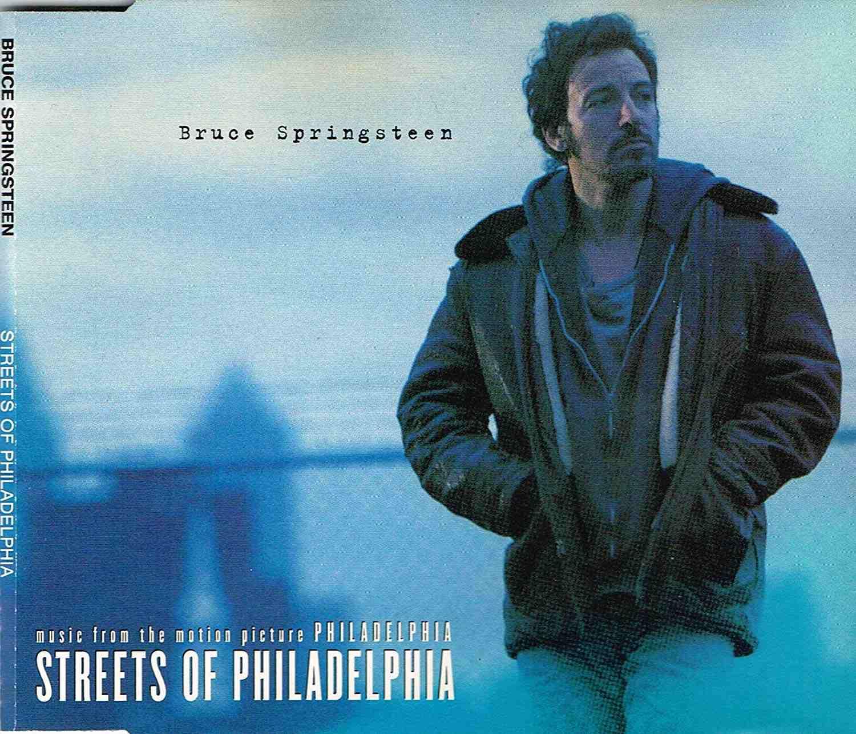 Bruce Springsteen Streets of Philadelphia