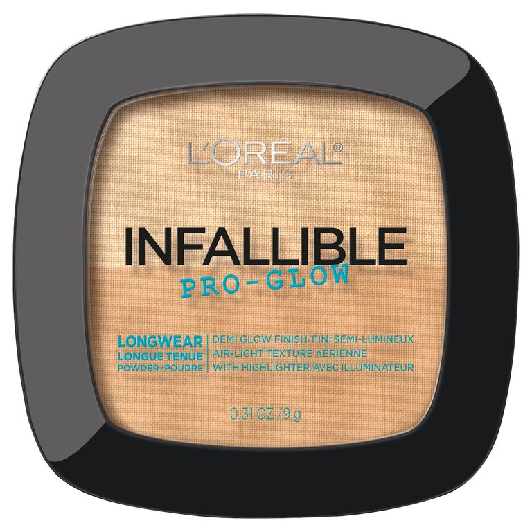 L'Oréal Paris Infallible Pro Glow Powder