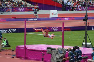 Olympic High Jump