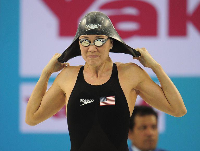 swim cap
