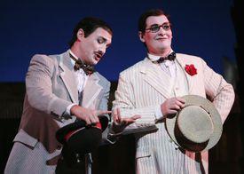 Barber of Seville, Rossini Opera