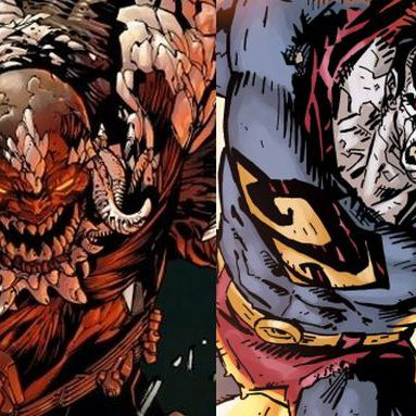 5 Reasons It S Not Doomsday In New Batman V Superman Trailer