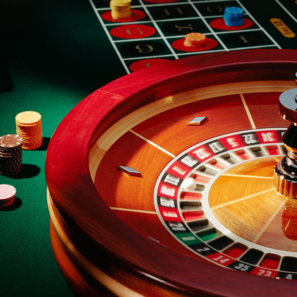 Guide To Beginners Roulette