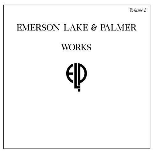 Emerson Lake & Palmer Works Volume 2