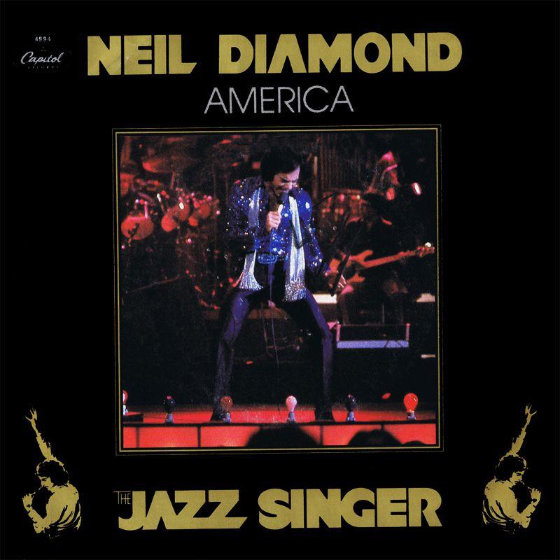 Neil Diamond America