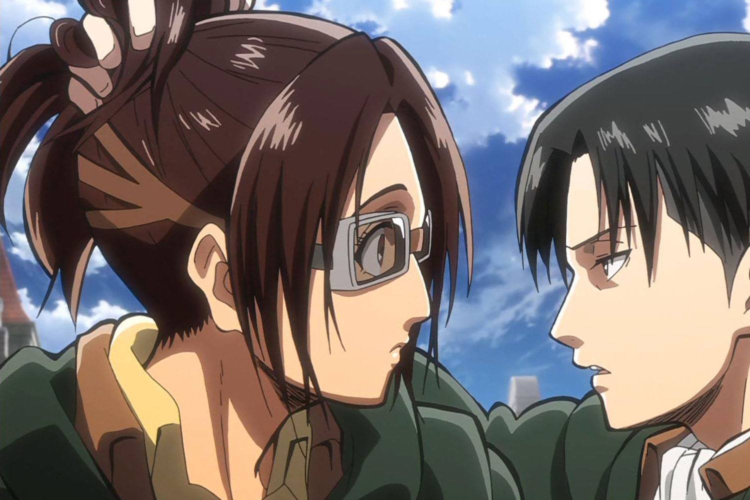 13 Surprising Attack On Titan Facts