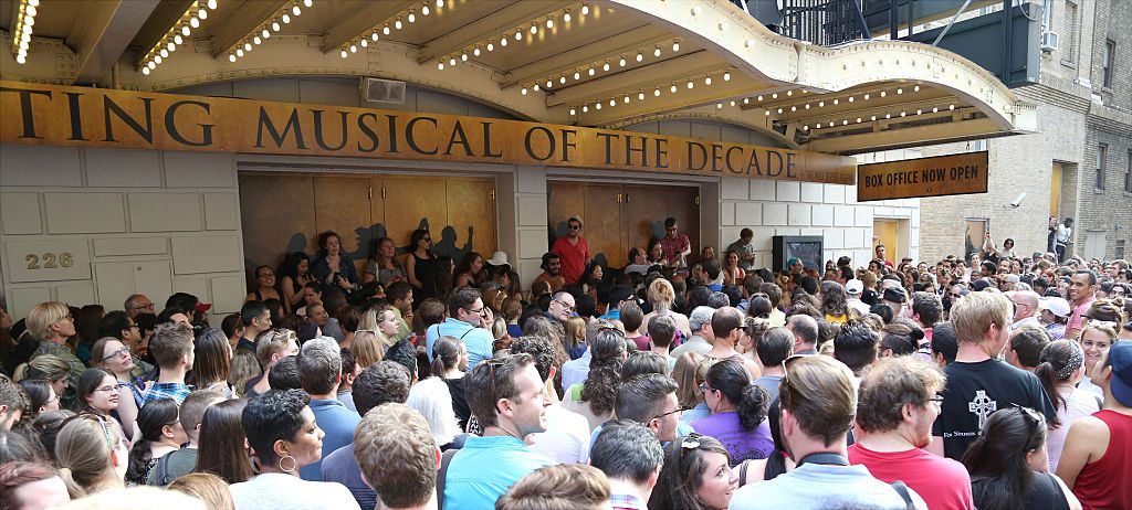 5 Tips for Attending a Broadway Show
