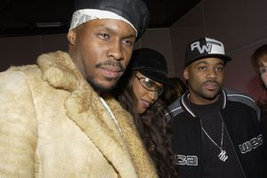 'Paid In Full' Premiere - After-Party