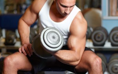 Can I Benefit From Bodybuilding if I Have Diabetes?