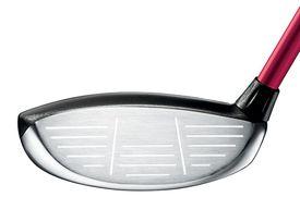Callaway Heavenwood hybrid golf clubs