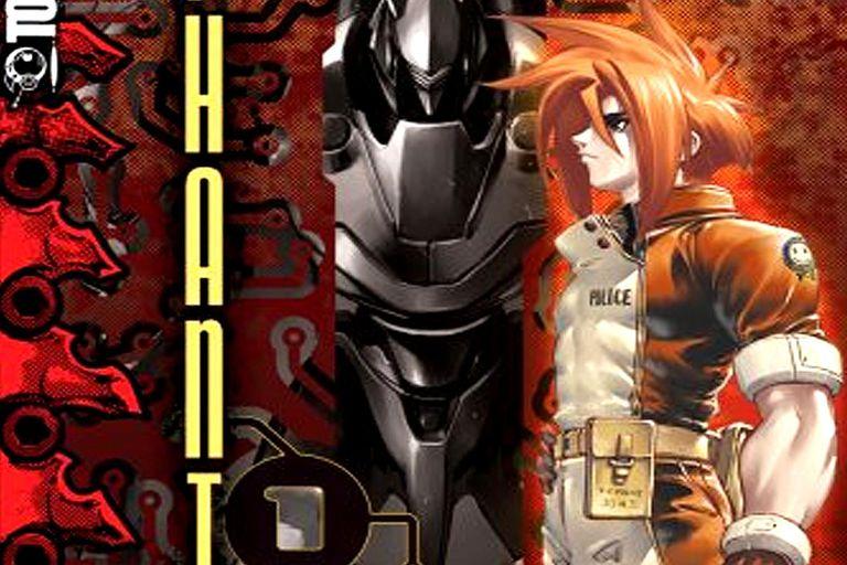 Phantom Manga by TokyoPop