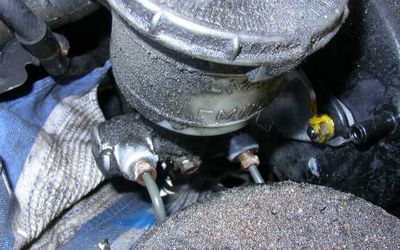 How to Bench Bleed Your Master Cylinder