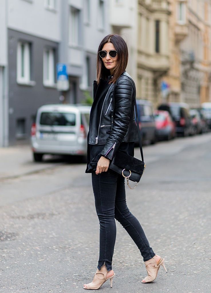 78d1cc9b139 31 Winter Outfit Ideas - How to Dress This Winter