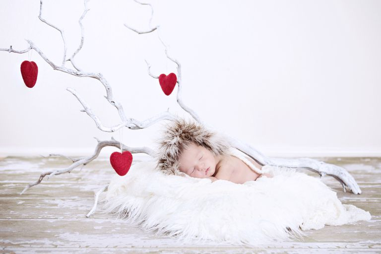 7c2eb74660 20 Sweet Valentine s Day Outfits for Babies