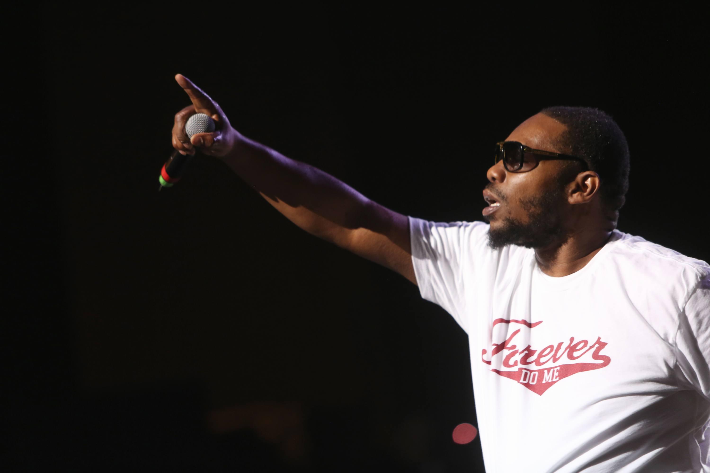 Lil' Kim, Jadakiss, Da Brat, State Property feat. Beanie Sigel, Freeway & Young Guns In Concert - Detroit, MI