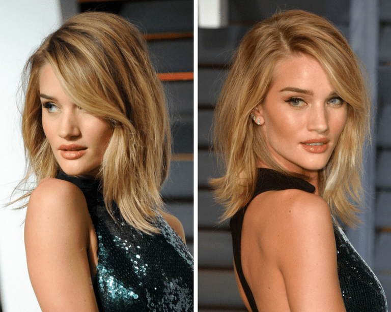 22 Medium Length Hairdos Perfect For Thick Or Thin Hair
