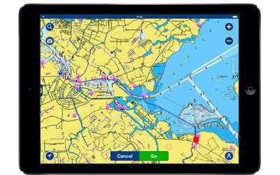 Review of OpenCPN Navigational Software for Sailing