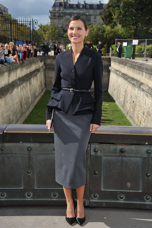38dc8223a4a1ec 10 Fresh Ways to Wear a Pencil Skirt
