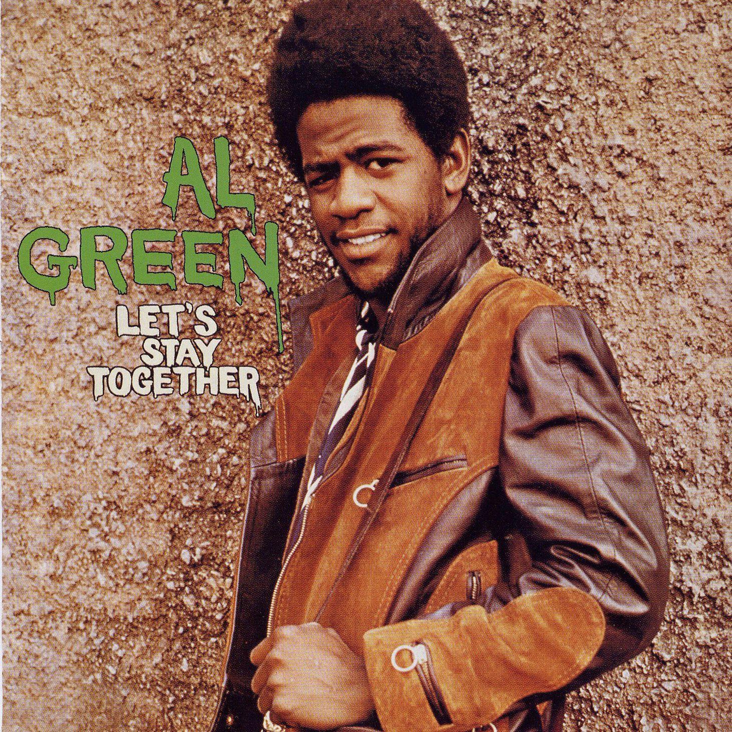 Al Green's