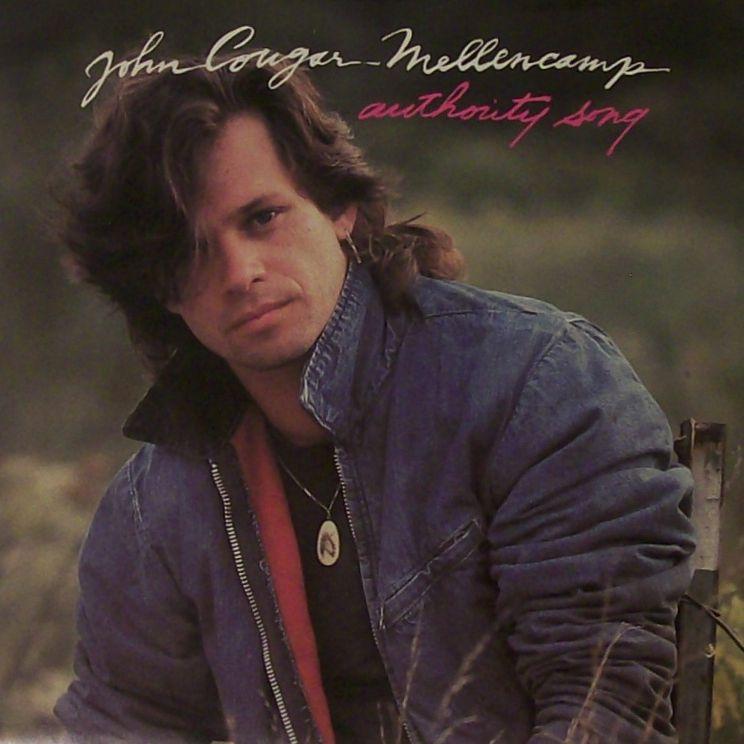 John Mellencamp Authority Song