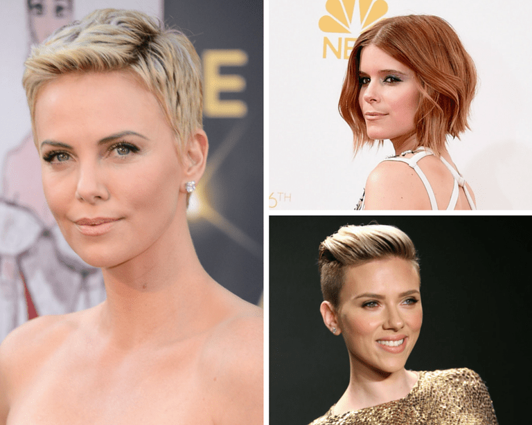 Best Cute And Trendy Hairstyles For Women With Short Hair