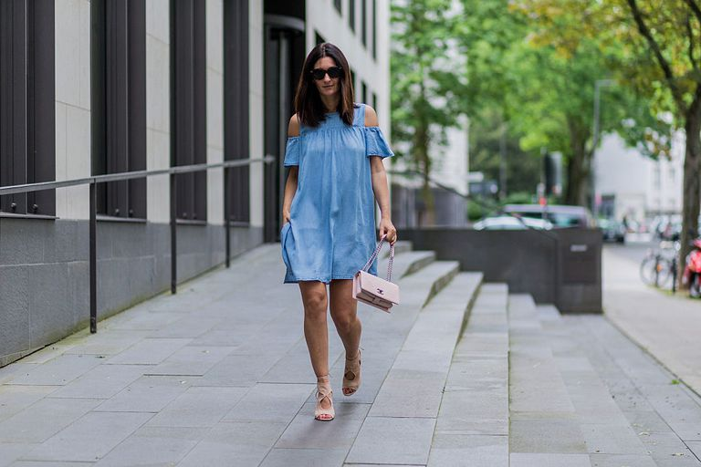 72484298b7 Summer Fashion - Try These Hot Street Style Outfits With Denim