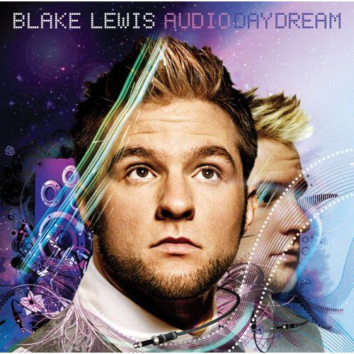 Blake Lewis - A.D.D. (Audio Day Dream)