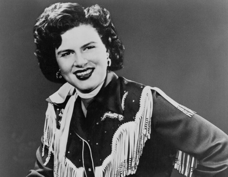 The Life and Tragic Death of Patsy Cline, Legendary Country Music Star