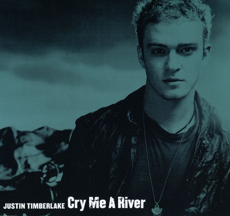 Justin Timberlake Cry Me a River