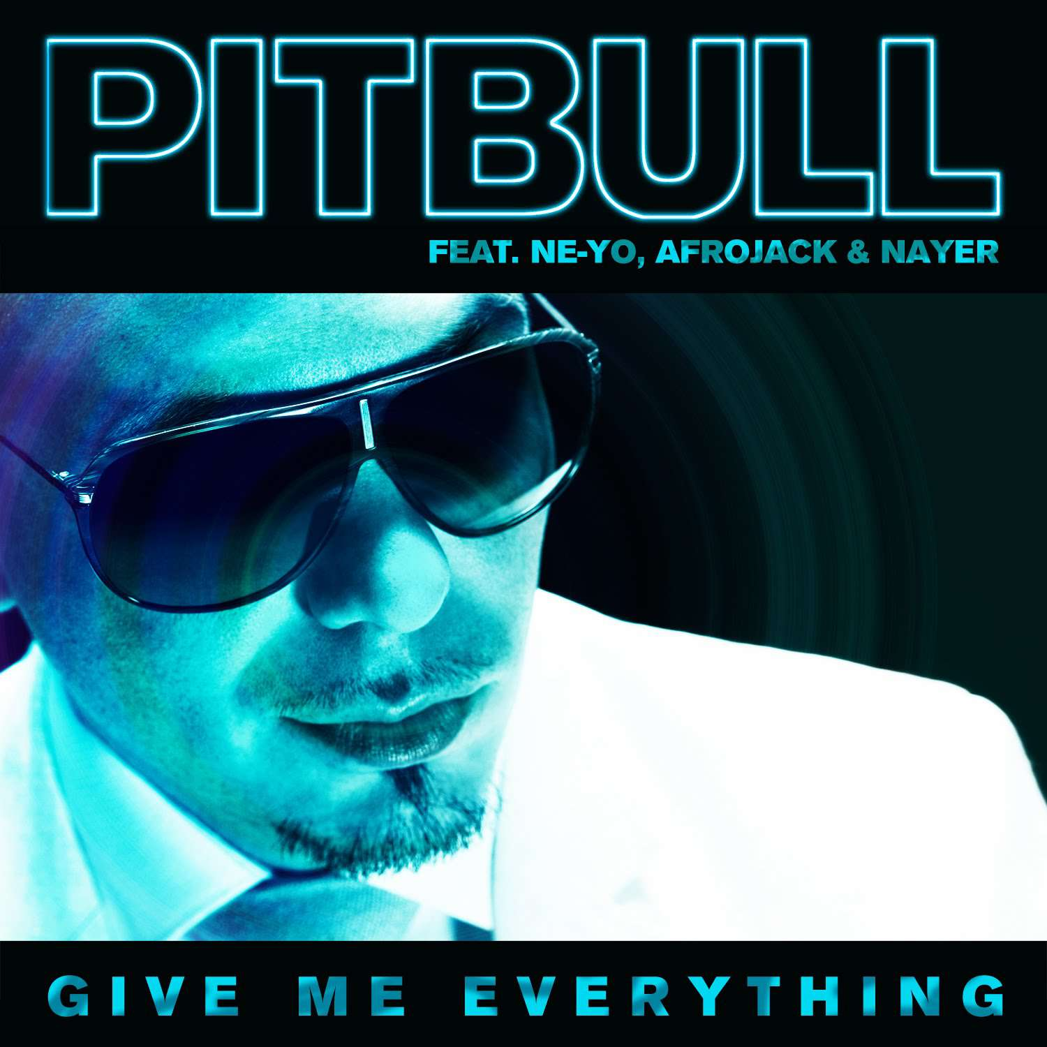 download pitbull feat christina aguilera - feel this moment