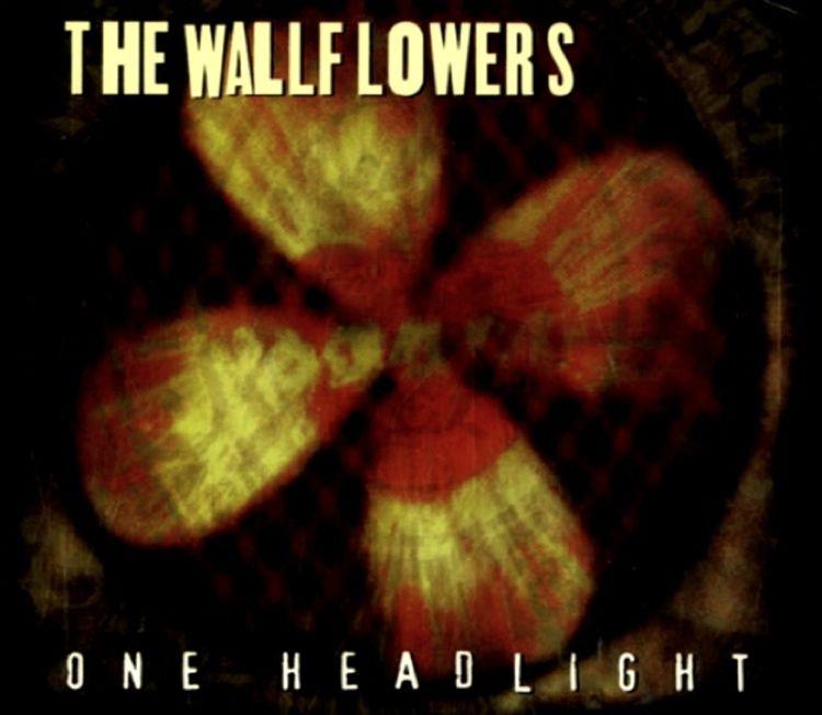 The Wallflowers One Headlight