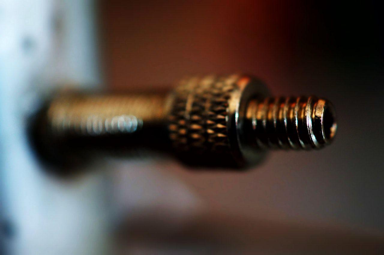 Presta valve