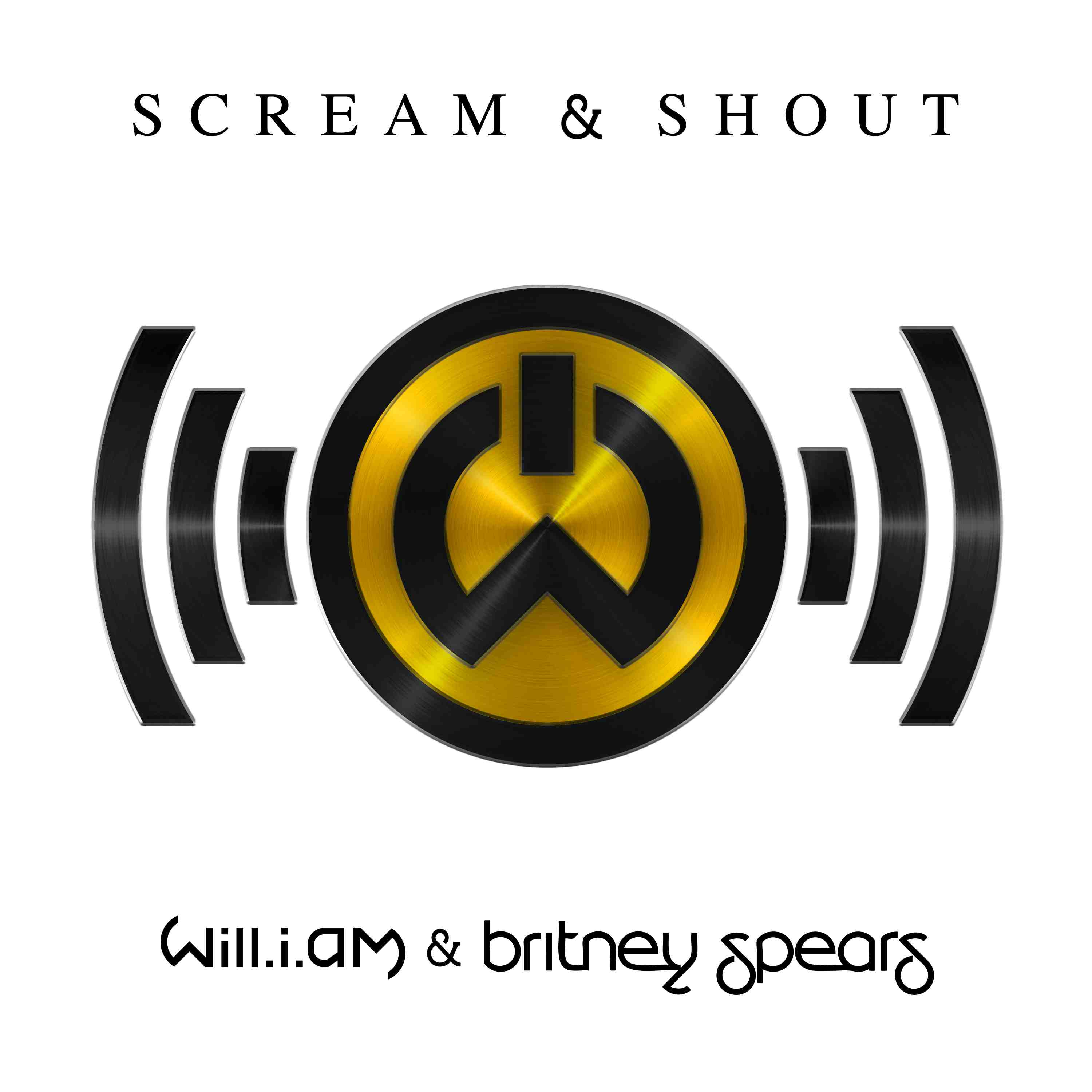 Album art for will.i.am and Britney Spears - Scream and Shout
