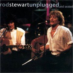 """Rod Stewart - """"Have I Told You Lately"""""""