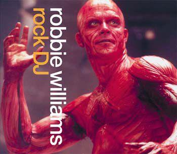"Robbie Williams - ""Rock DJ"""
