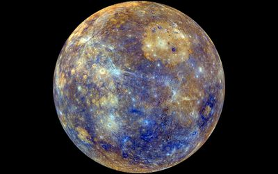 The Significance of Mercury in Astrology