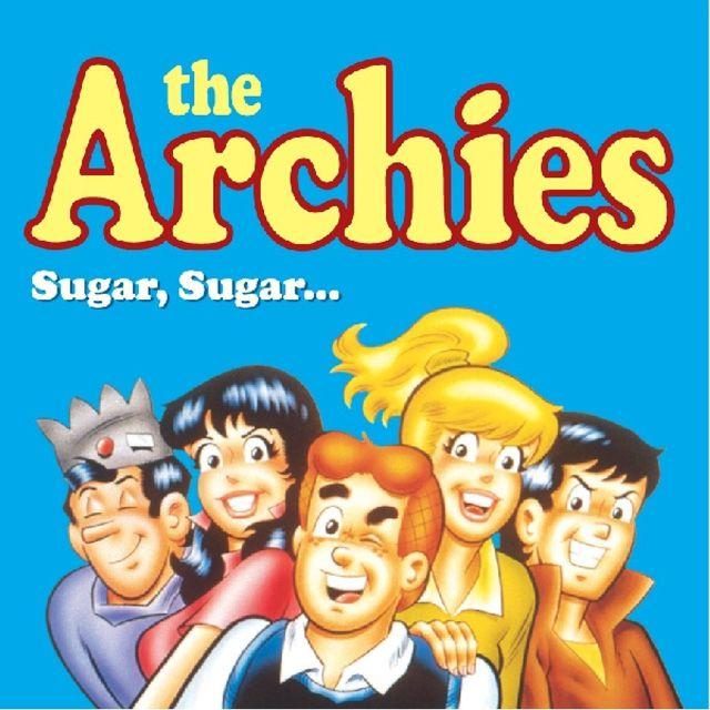 """Archies - """"Sugar Sugar"""""""