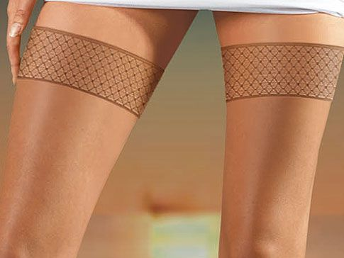 e45e0cb7f These 10 Thigh-High Stockings Will Stay Up
