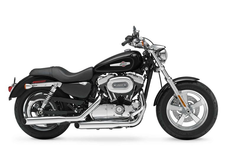 2012 Harley Davidson Buyer's Guide on