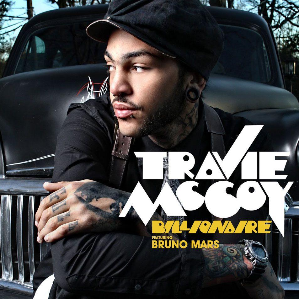Travie McCoy Billionaire featuring Bruno Mars
