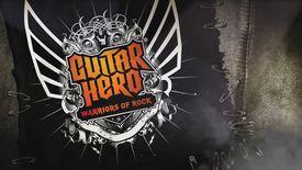 Warriors of Rock logo