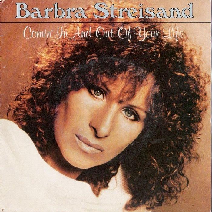 Barbra Streisand,