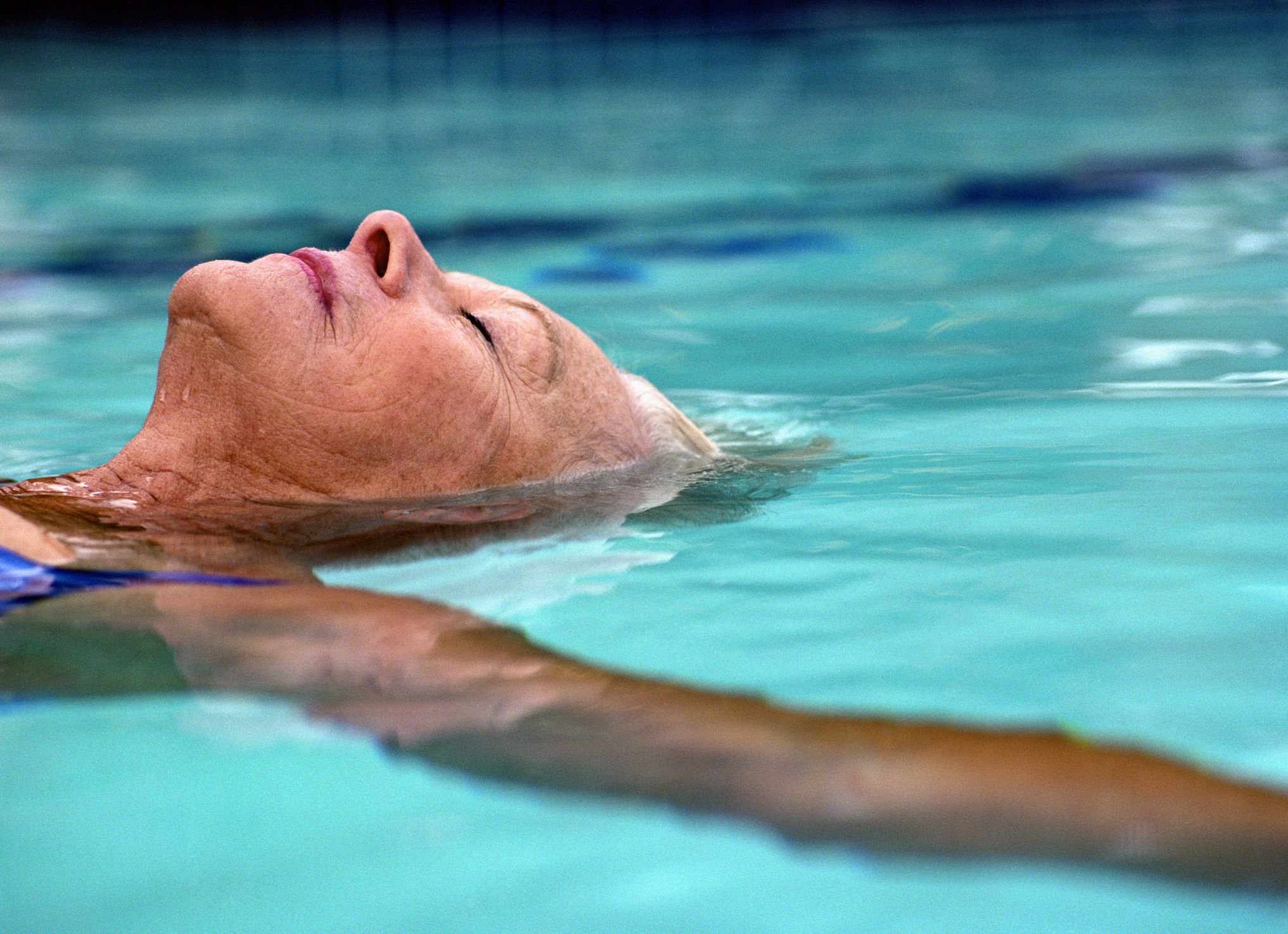 Image result for Learn to Swim for adults