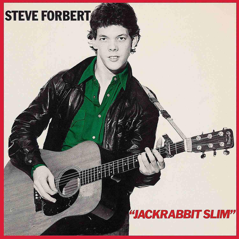 Steve Forbert - Jackrabbit Slim