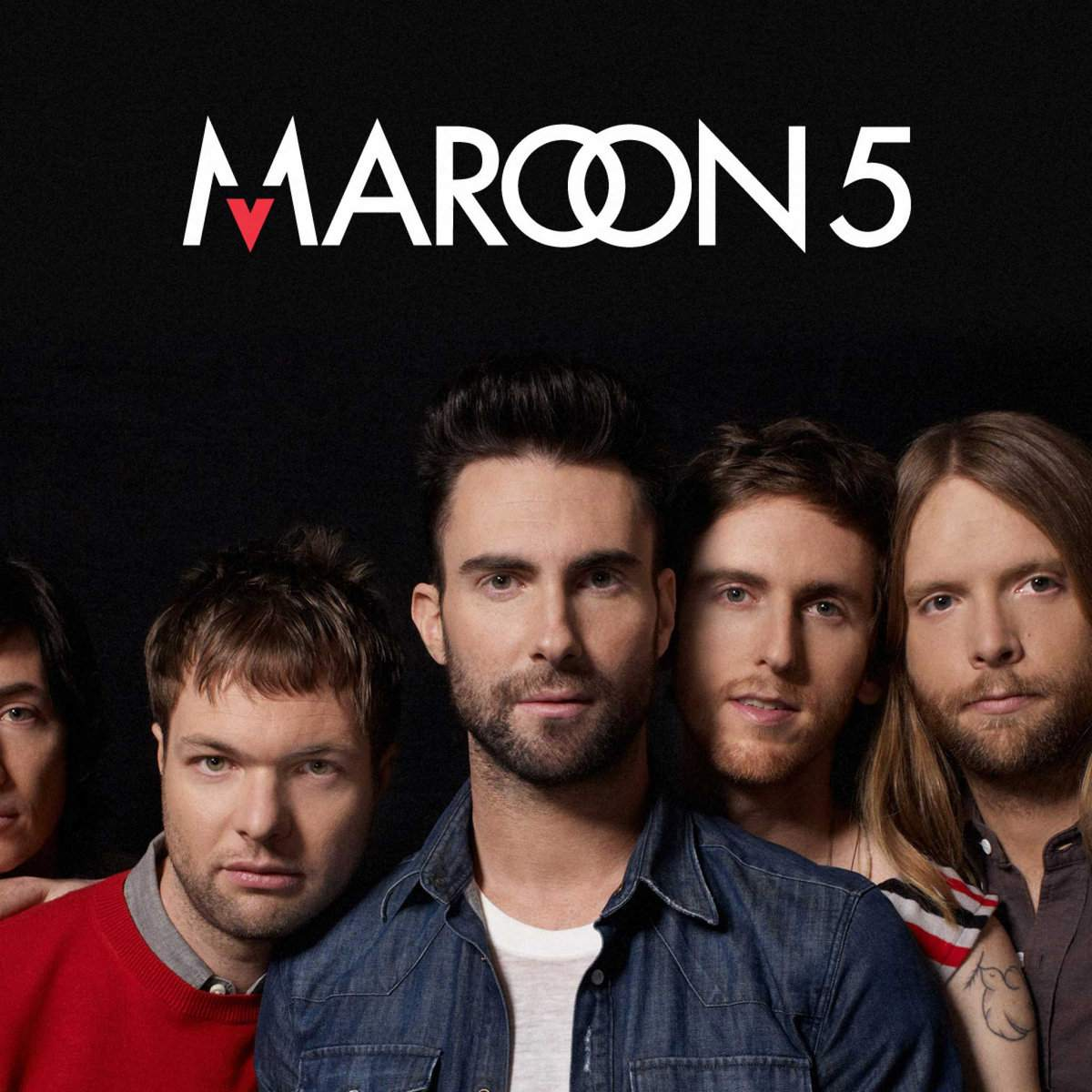 """Maroon 5 - """"She Will Be Loved"""""""