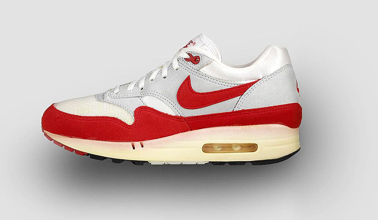 online store f7af7 5cf38 10 Best Colorways of the Nike Air Max 1