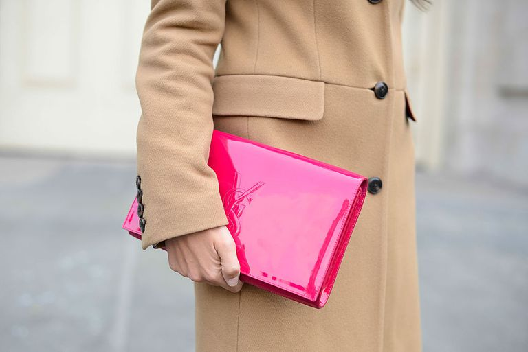 what colors go best with pink