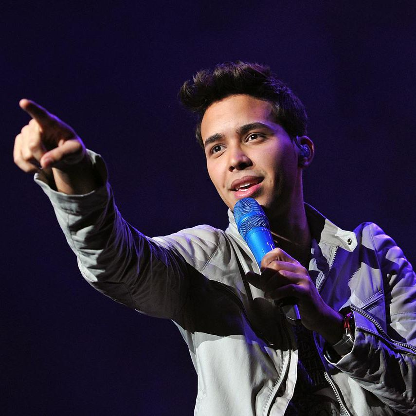How Old Is Prince Royce? A Biography